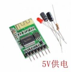 Bluetooth ontvanger 5V stereo