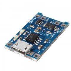5V 1A 18650 TP4056 Lithium Batterij Lader