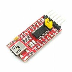 FT232RL USB 3.3V/5.5V to TTL Converter