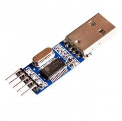 PL2303HX USB to TTL module STC STM32