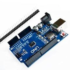 Arduino Uno Clone CH340 Driver
