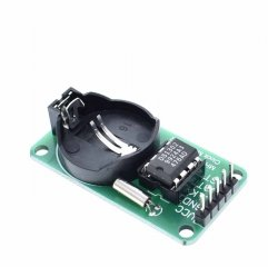 DS1302 real time clock