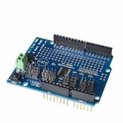 16-Channel 12-Bit PWM / Servo Shield