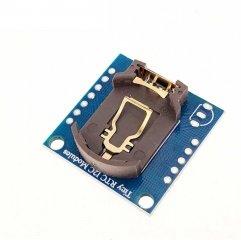 RTC I2C DS1307 Clock Module