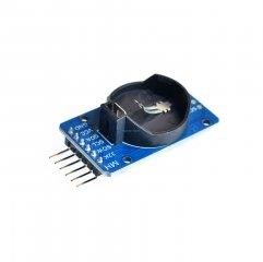 DS3231 AT24C32 IIC high precision clock module