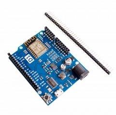 WeMos D1 R2 WiFi Gebaseerd op  ESP8266