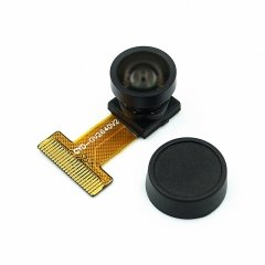 ESP32 OV2640 2 mp CSI camera