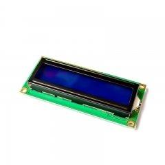 1602A LCD Blauw 5V met Backlight
