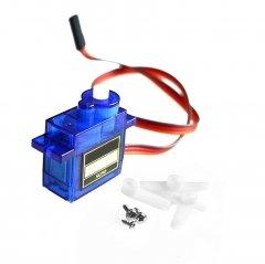 SG90 Micro Servo