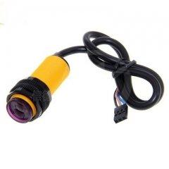 E18-D80NK 3-80cm Adjustable Infrared Sensor Switch
