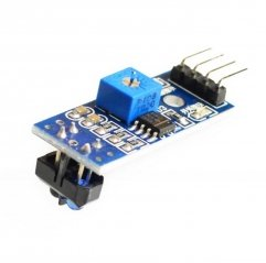 TCRT5000 Infrared Reflectance Obstacle Avoidance Module