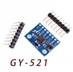 GY-521 MPU-6050 MPU6050 Sensor