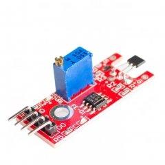 KY-024 Linear magnetic Hall sensor