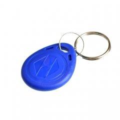 EM4100 125khz ID RFID Tags Card Blauw