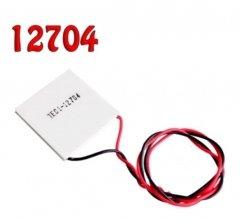 TEC1-12704 Thermoelectric Cooler Peltier 40*40mm
