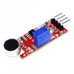 KY-037 High Sensitivity Sound Microphone Sensor