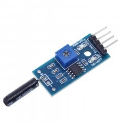 SW-18010P High Sensitive Vibration Sensor