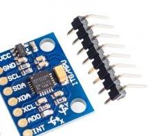 GY-521-3205 ITG3205 three-axis gyroscope module