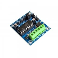 Mini L293D Motor Driver Module
