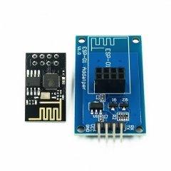 ESP8266 ESP-01 Adapter + Module